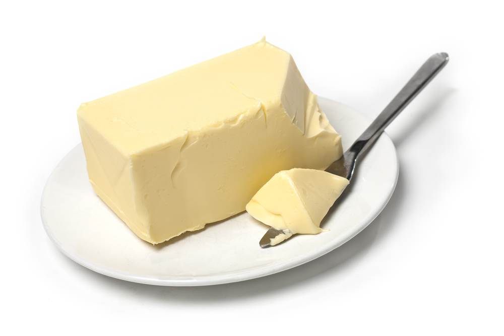Butter vs. Margarine- What's the Difference Between Butter and ...