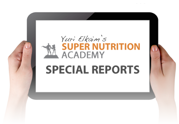 Super Nutrition Academy Special Reports